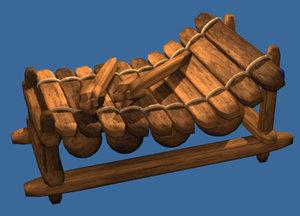 balafon african musical max