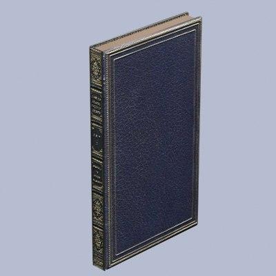 book sandorski 3d max