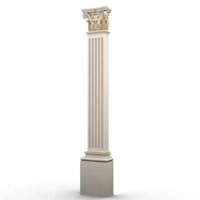 column radiocity max
