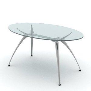 3dsmax stylish table