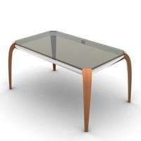max stylish table