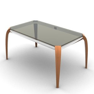 max stylish table
