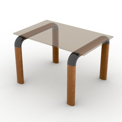 stylish table max