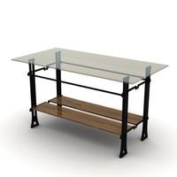 max complex table