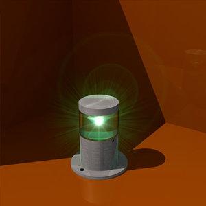model light