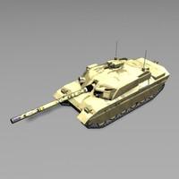 3d model tracks