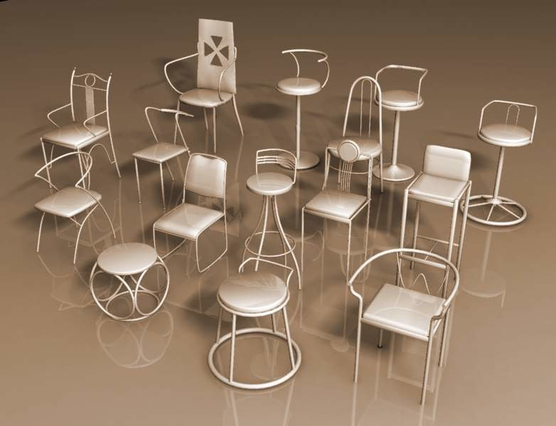 chairs max