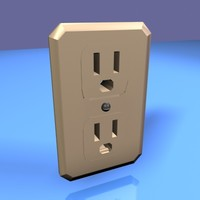 electric outlet max free