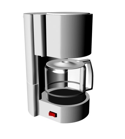 coffee maker max