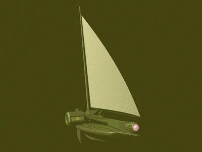 free lwo mode space sailing