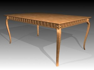 3d table mrfurniture