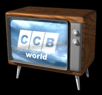 free tv 3d model