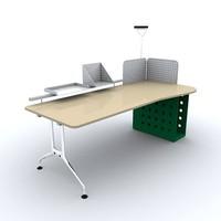 complex table computer max
