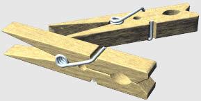wooden peg 3ds