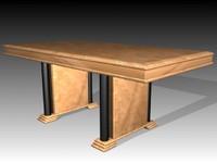 table mrfurniture 3d ma