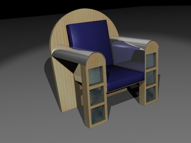 3ds max furniture home