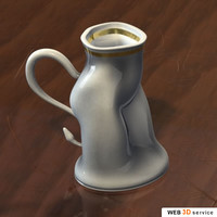 max cup photorealistic s