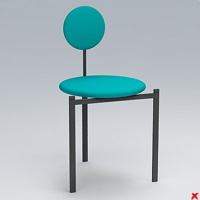 chair interior max free