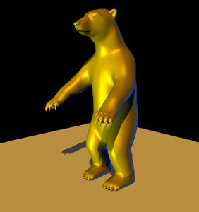 animals character 3d 3ds