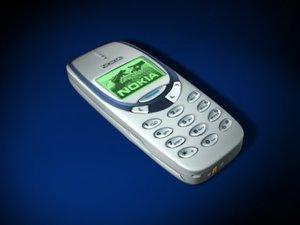 3ds nokia 3310
