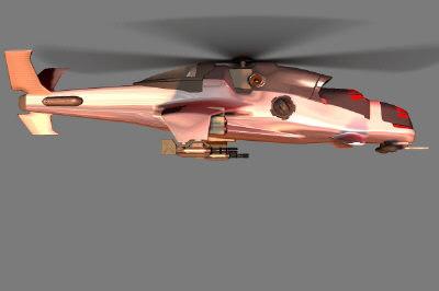 transportation 3d model