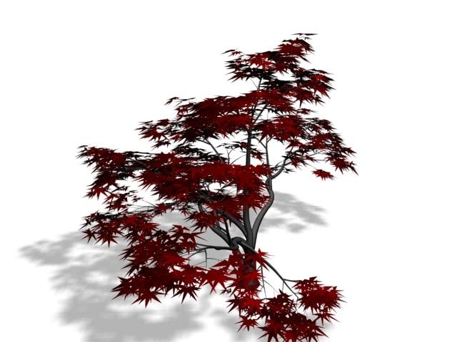 free max mode tree