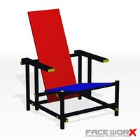 faceworx chair max