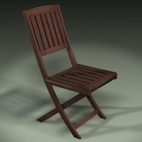 Garden Chair.zip