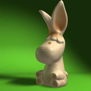 max toy donkey