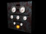 burningham studios frankenstein 3d model