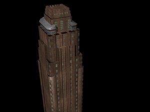 beekman building lwo