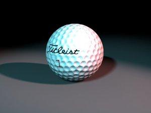 golfball 3ds