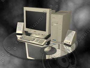free max mode computer