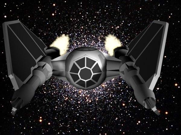 spaceship fighter 3ds free