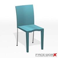 Chair136_max.ZIP