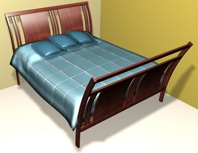savoy bed max free