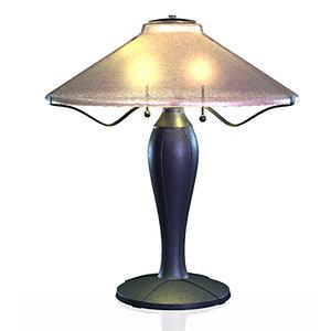 3dsmax lamp lights