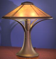 3ds max lamp berkeley