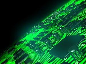 3ds max cyber scene