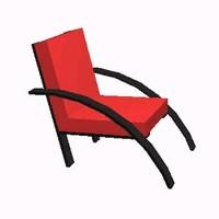 chaise02.W3D