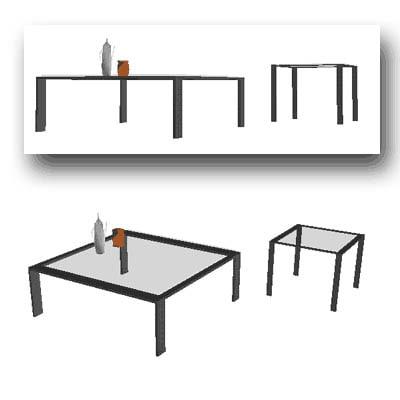 furniture w3d