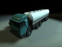 ma liquid cargo truck