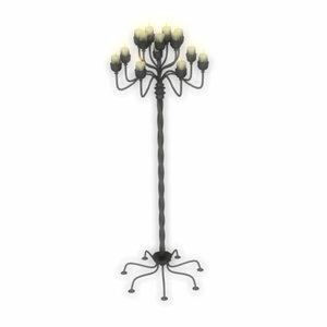 candle stand max