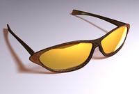 tortoise shell sunglasses 3d ige