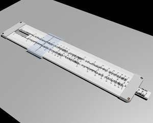 slide rule engineers 3ds free