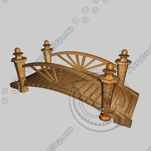 bridge animation c4d