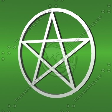 3ds magickal pentacle