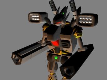 robot cob