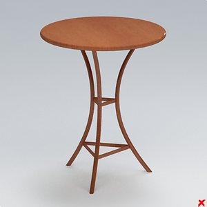table occasional max free