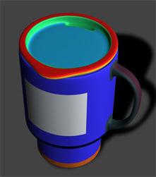 travel mug 3ds